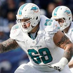 Miami Dolphins guard Richie Incognito has been suspended indefinitely by the team for his role in the treatment of offensive tackle Jonathan Martin.