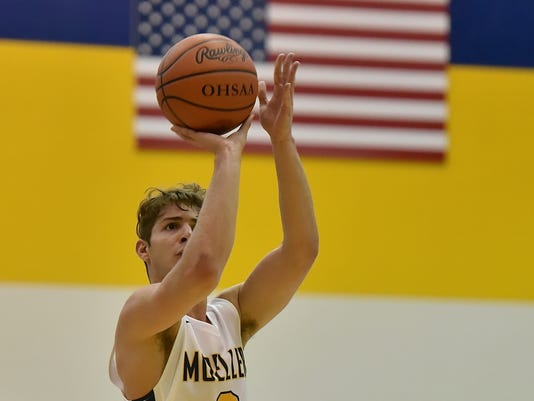 Moeller, Princeton and Deer Park all still ranked in Ohio