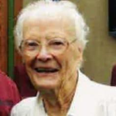 Birthdays: Ada Nordell