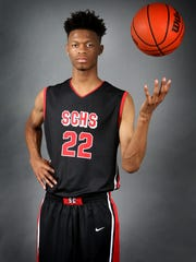 Stewarts Creek's Jy'lan Washington