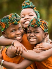 The African Children's Choir will perform in Southern