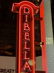Skylight Signs created this DiBella's Subs sign at the restaurant's Jefferson Road location.