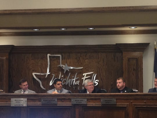 The Wichita Falls City Council will meet from 8:30 a.m. to noon, Nov 21. Council Chambers in Memorial Auditorium, 1300 7th Street.  761-7404.
