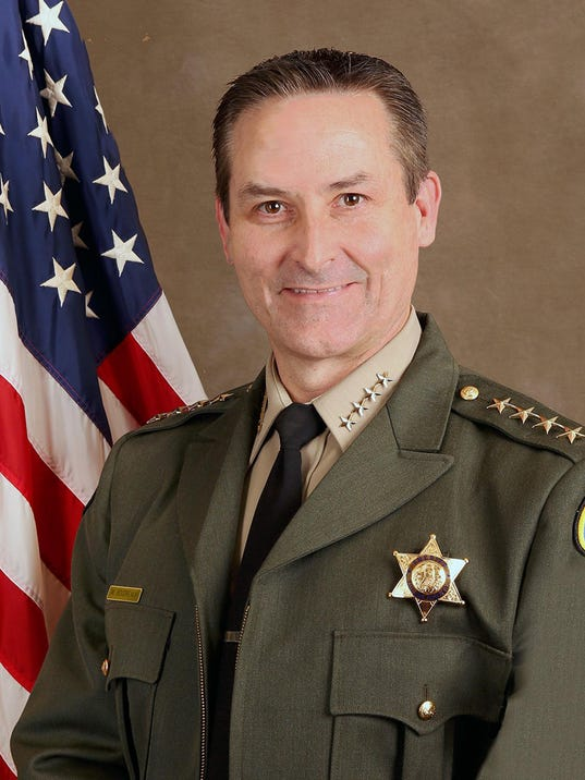 Sheriff B photo