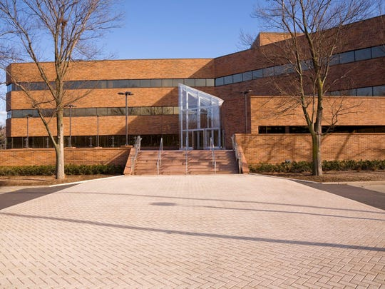 The new location for the Centenary University satellite campus at 7 Campus Drive in Parsippany.