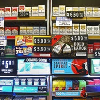 Tobacco tax proposal will be decided by voters in November