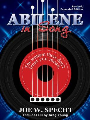 """Abilene in Song: The Women There Don't Treat You Mean"" by Joe W. Specht"