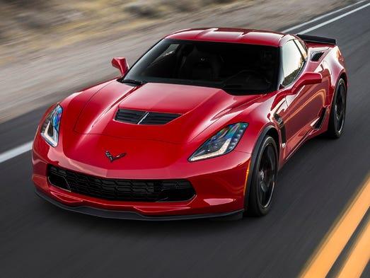 King Corvette: Chevy supercar beats elites