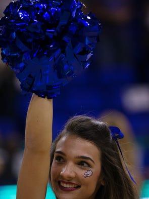College basketball: FGCU men throttle Ave Maria