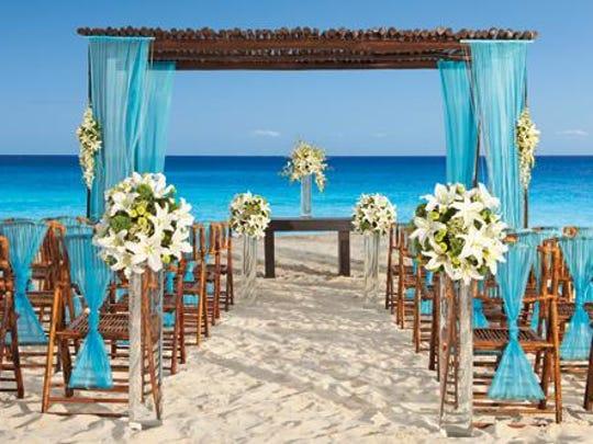 Secrets wedding
