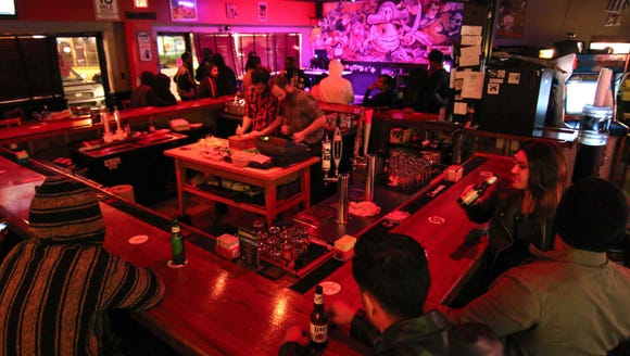 Wilmington's 1984 arcade bar is celebrating its fourth