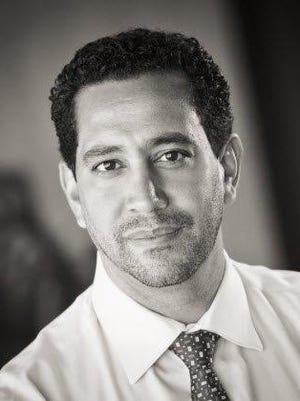 Christopher Saucedo