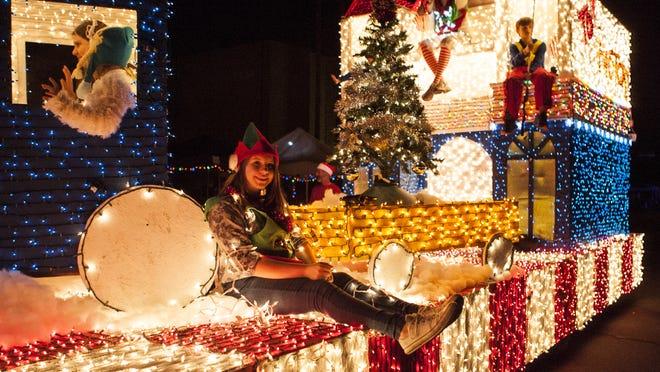 Christmas Activities Phoenix 2021