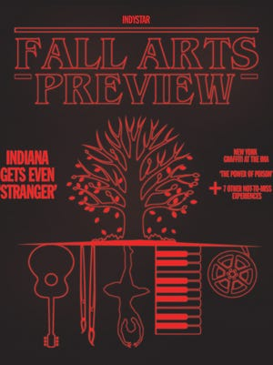 IndyStar Fall Arts Preview