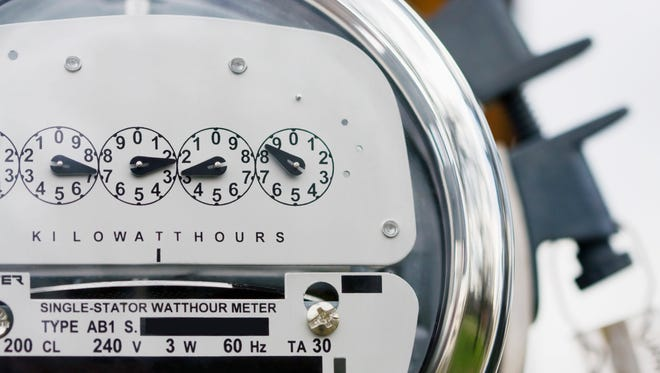 Delmarva Power is warning customers about potential scammers posing as meter readers.