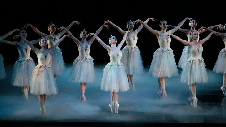 10/30-11/2: SWAN LAKE  The quintessential fairy-tale ballet has been parodied by the all-male Les Ballets Trockadero de Monte Carlo and even transformed into stop-motion animation using Barbie dolls. But expect no gimmicks from Ballet Arizona's acclaimed artistic director Ib Andersen, one of the last proteges of legendary choreographer George Balanchine, but rather a blend of athletic power and emotive grace keenly attuned to Tchaikovsky's elegant score. Symphony Hall, 75 N. Second St., Phoenix. $15-$158. 602-381-1096, balletaz.org.