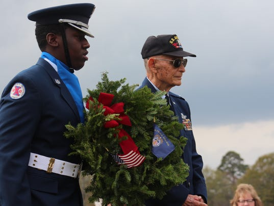 635855328866870571-Member-of-WMHS-AFJROTC-escorts-Veteran-Us-Airforce-David-Riddle.jpg