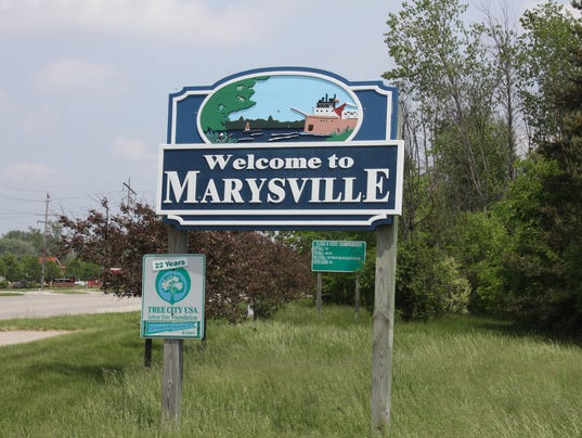 Welcome to Marysville