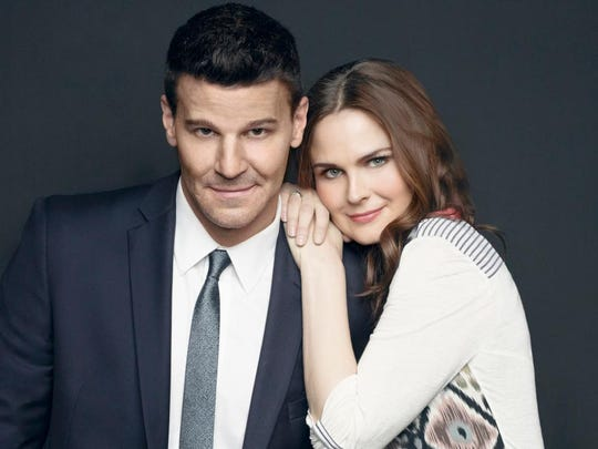 """Bones"" returns to the schedule at 8 p.m. today on Fox."