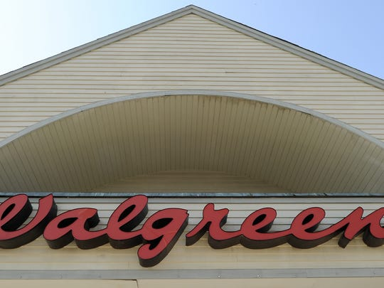 Walgreens is offering a 20 percent discount on regular-price items with use of a Walgreen Balance® Rewards card.