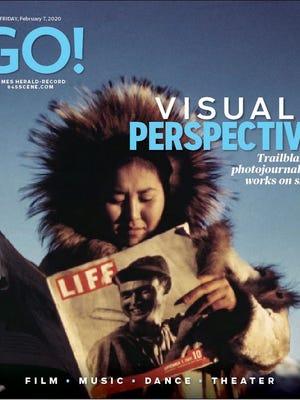 """Ruth Gruber's photo: """"Alaska 1941"""""""