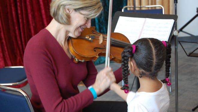 Music Educators Photo