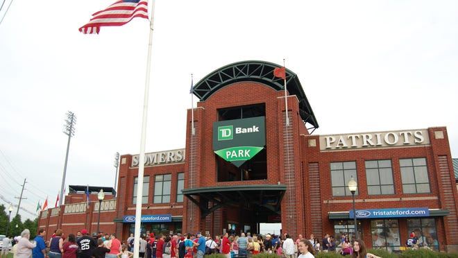 More than 7 million fans have attended ballgames at the TD Bank Ballpark in Bridgewater since it opened 20 years ago.