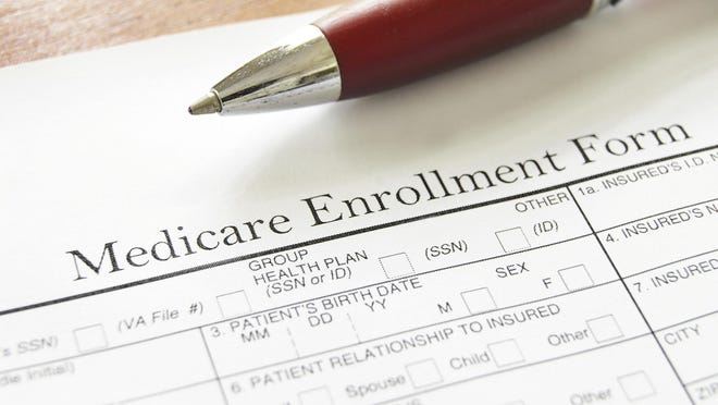 Volunteers are needed to aid in Medicare and Medicaid enrollment