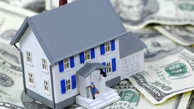 New Jersey's property taxes are the highest in the nation.