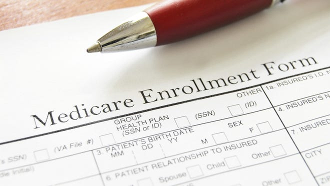 Open enrollment begins Oct. 15. Here is what you must do.