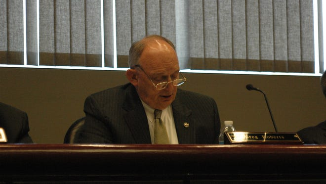 Greg Roberts retired June 15 as director of aviation for Lafayette Regional Airport.