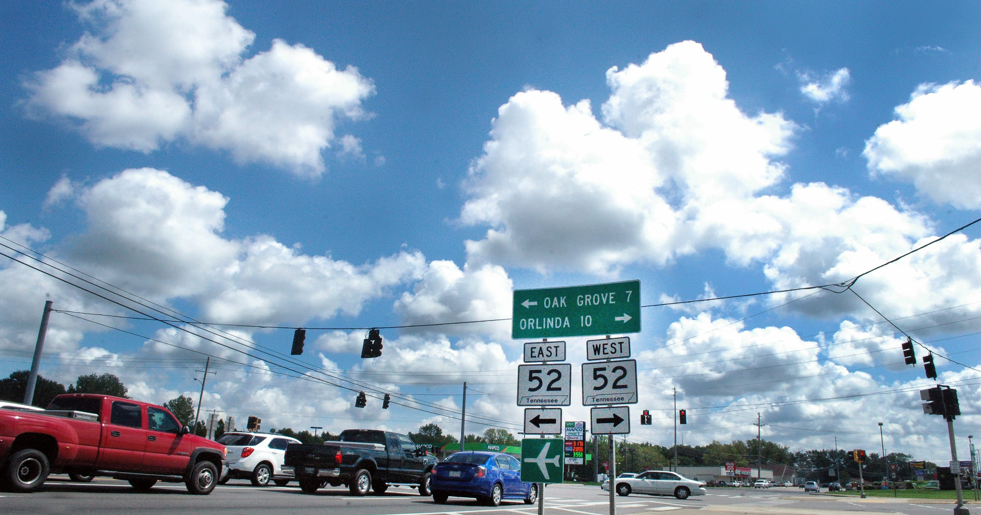 Portland gets $73,400 grant to improve traffic flow