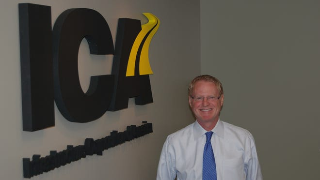 Butch Eley, ICA's cofounder and CEO, will be president of the HDR | ICA subsidiary.