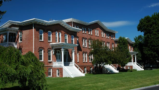Maplewood Apartments is an 85-unit assisted living facility in the City of Poughkeepsie.