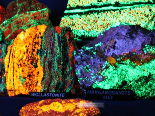 Daily Record Franklinite Mineral Display.jpg