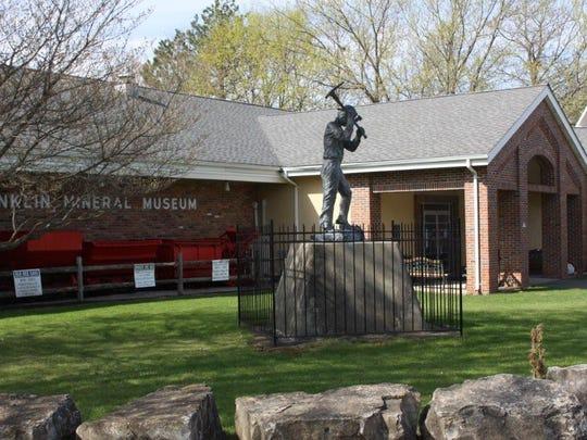 Daily Record Franklinite Museum Exterior.jpg