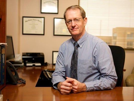 Tim Ridgway MD