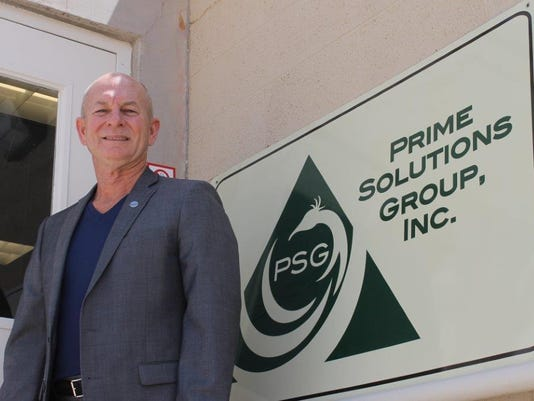 Prime Solutions Group
