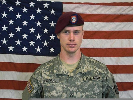 FILE: Bowe Bergdahl to Face Court-Martial