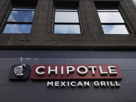 Chipotle will cover 100% of tuition costs up front for its employees at five schools, including Wilmington University, as part of expanded employee benefits announced Tuesday.