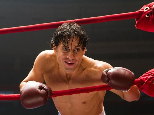 "Edgar Ramírez stars in ""Hands of Stone"""