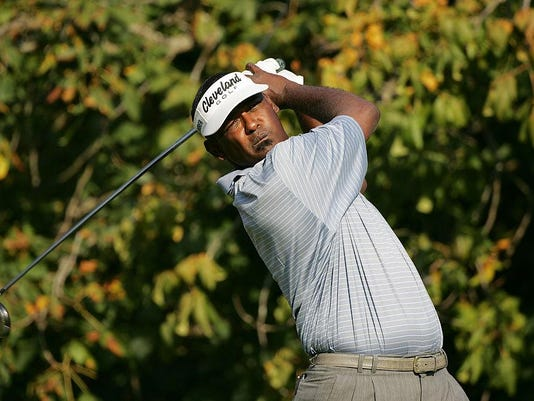 PGA TOUR - 2005 Bell Canadian Open - Final Round