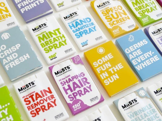 Pocket Essentials from MiiSTS