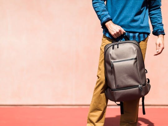 Vessel 2.0 Backpack