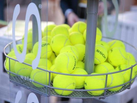 Citi Taste Of Tennis Indian Wells 2018