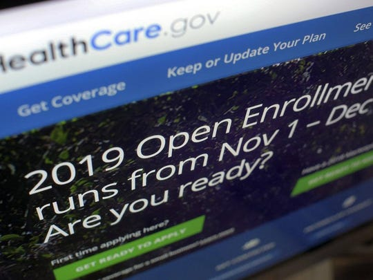 Michigan Gov. Gretchen Whitmer wants to enshrine portions of the federal Affordable Care Act into state law in case the federal courts strike down all or portions of the federal health care law.