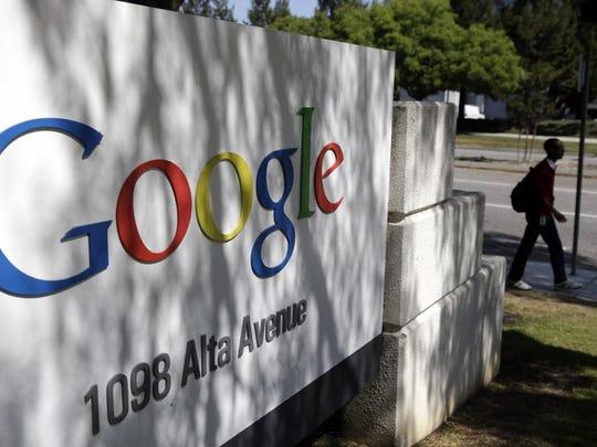 Google is backing the CODE2040 Residency program.