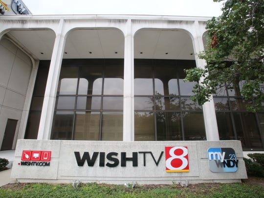 CBS Corp. announced in August that it would switch its network programming from WISH-8 to WTTV-4 on Jan. 1.