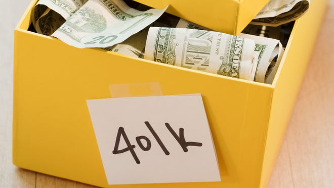 When dealing with a 401(k) rollover, do your homework, experts advise.