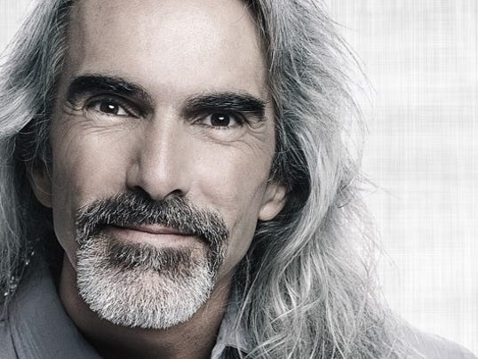 Guy Penrod joins the long list of entertainers joining the three-day gospel music festival.